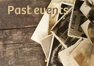Website Past Events Button copy