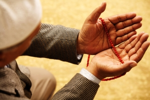 MuslimPraying_shutterstock_71230324