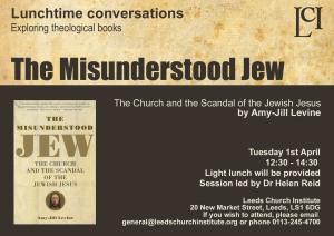 The Misunderstood Jew copy