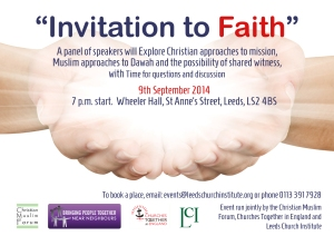 Invitation to faith  flyer copy (7)