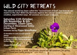 Wild City Retreats copy