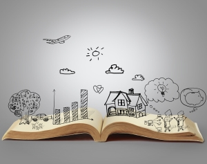BookOfFantasy_shutterstock_94921276