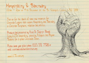 Hospitality and Sanctuary copy