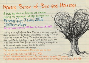 Making sense of sex and marriage copy