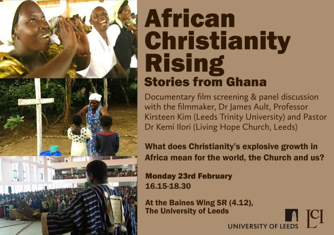 African Christianity Rising copy