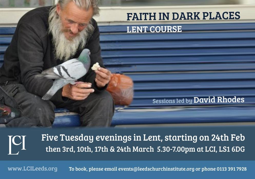 Faith in Dark Places Lent Course copy