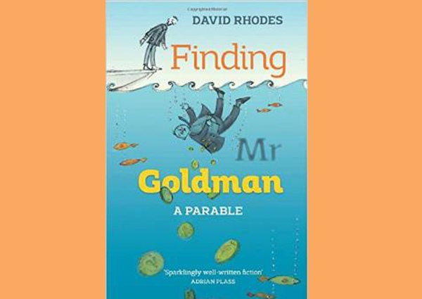 Mr Goldman cover for blog