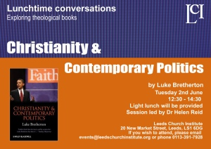 Christianity and Contemporary Politics copy
