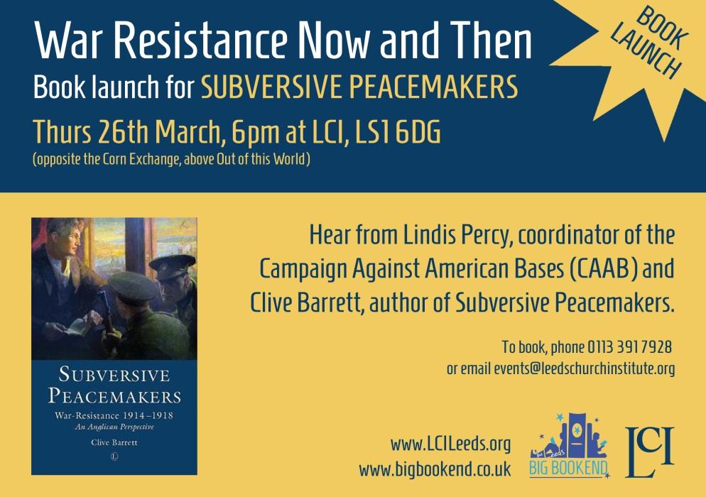 Subversive Peacemakers copy
