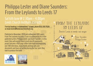 From the Leylands to LS17 copy