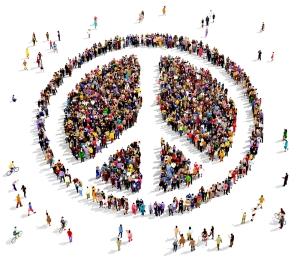 Peace shutterstock_235573483
