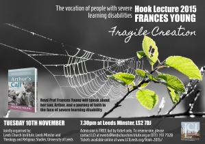 Hook Lecture 2015 copy