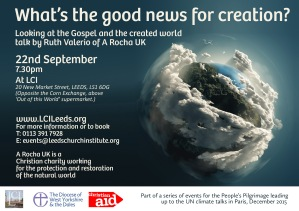 What's the good news for creation copy