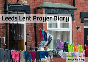 Leeds Lent Prayer Diary 3