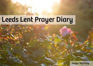 Leeds Lent Prayer Diary 2